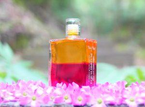 Aura-Soma 平衡油 B5 日出日落瓶