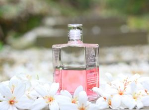 Aura-Soma 平衡油 B11 一串花朵 / 艾賽尼瓶I