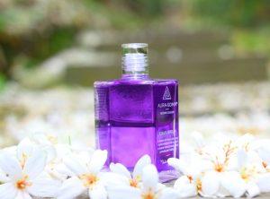 Aura-Soma 平衡油 B16 紫袍