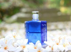 Aura-Soma 平衡油 B2 和平瓶