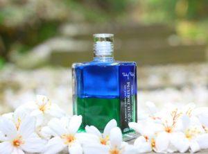 Aura-Soma 平衡油 B3 心輪瓶