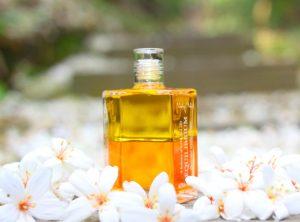 Aura-Soma 平衡油 B4 太陽瓶