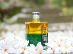 Aura-Soma 平衡油 B7 客西馬尼花園