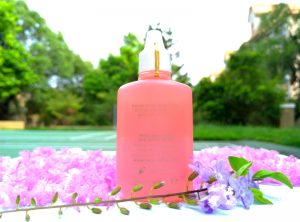 Aura-Soma 平衡油 B87 愛的智慧解救瓶 Coral