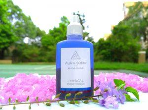 Aura-Soma 平衡油 B1 身體解救瓶 Physical